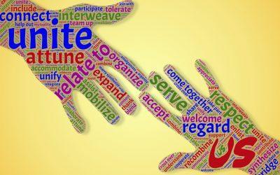Aufstehen gegen Hass und Drohungen!